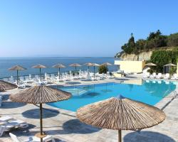 Ionian Sea View Hotel