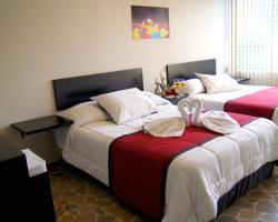 G y V Hotels