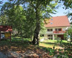 Guest House Nenad