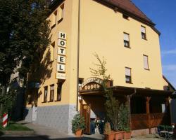 Hotel La Ferté