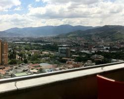 Medellin Apartamentos Amoblados