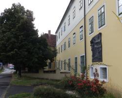 Assisi Szent Ferenc Kollégium Szombathely