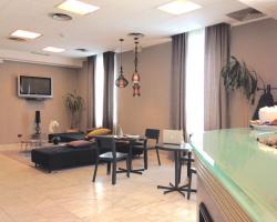 Hotel Ristorante Cervo Malpensa