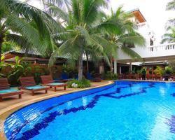 Hua Hin Golf Villa