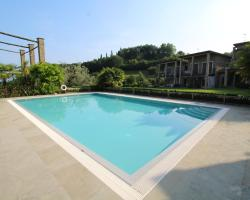 Appartamento residence con piscina Bezzuglio