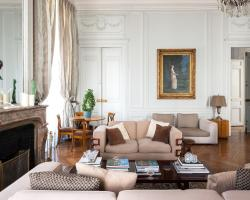 onefinestay - Eiffel Tower private homes