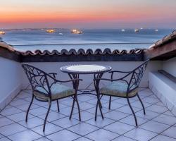 Hotel Solar do Carmo
