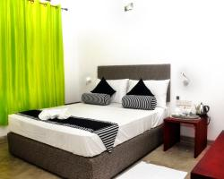 Aaranya residence (homestay)