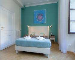 Al 7 Small Luxury Rooms
