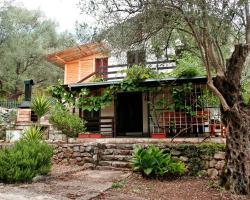 Holiday Home Olivia House