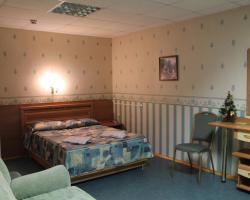 Гостиница Верба