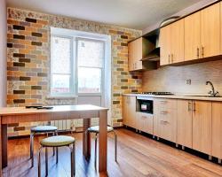 Apartment Na Matrosova