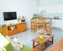 EmyCanarias Holiday Homes