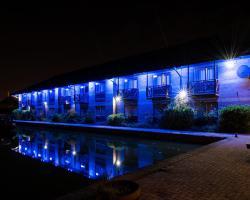 Peartree Lodge Waterside