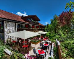DIANA Naturpark Hotel Garni