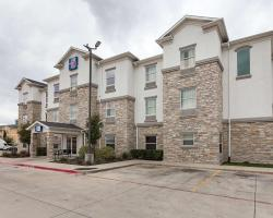 Motel 6-Fort Worth, TX