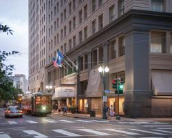 Hampton Inn Downtown / French Quarter Area