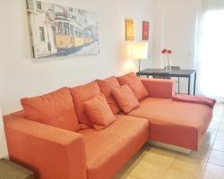 Sunny Beach Malvarrosa Apartments