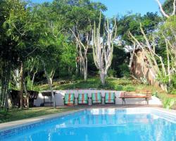 Flor Morena Guesthouse