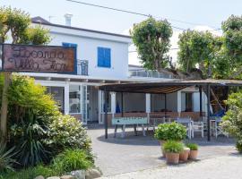 Locanda Villa Fiori, hotel in Bellaria-Igea Marina