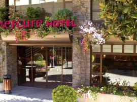 Mercure Andorra, hotel in Andorra la Vella