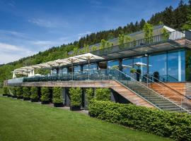 Landhotel Schönberghof & Gästehaus Enzinger, Hotel in der Nähe von: Abtei Seckau, Spielberg