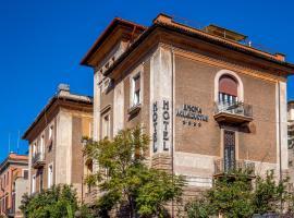 Hotel Emona Aquaeductus, hôtel à Rome près de: Métro San Giovanni