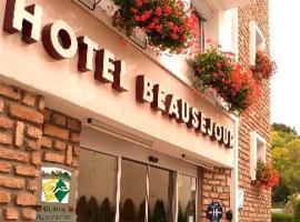 Hôtel Beauséjour, hôtel à Chaudes-Aigues