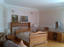 Guest House Nadenka, B&B in Gelendzhik