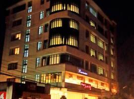 Mirage Lords Inn, hôtel à Katmandou près de: Aéroport international Tribhuvan de Katmandou - KTM