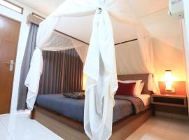Gembala Homestay, hotel in Ubud