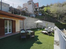 Casa Rosanna, holiday home in Maiori