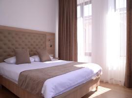 Hotel Varios, отель в Батуми