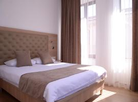 Hotel Varios: Batum'da bir otel