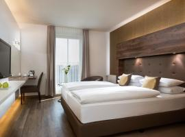 Hotel Conti Duisburg - Partner of SORAT Hotels, accessible hotel in Duisburg