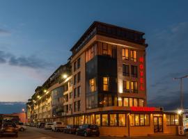 Хотел Авеню , хотел в Бургас