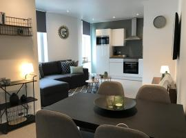 Le Coin Cocoon Inn, pet-friendly hotel in Aywaille