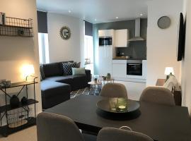 Le Coin Cocoon Inn, apartment in Aywaille