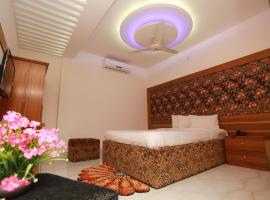 Nagar Valley Hotel Ltd., hotel in Dhaka