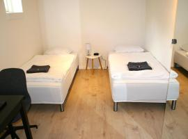 Mejrup Bed & Breakfast, hotel in Holstebro