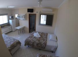 Áries Apart Hotel, hotel em Bauru