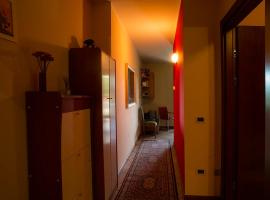 House Sara Arezzo - Sofia Loren, отель в Кастильон-Фьорентино