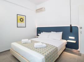 Kappa Apartments, apartment in Faliraki