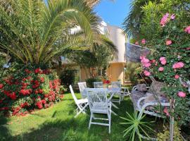 Apartments Villa Rudi, holiday home in Bibinje