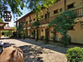 Hotel Casa De Campo, hotel en Santa Cruz