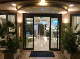 Hotel Adele, hotel in Bellaria-Igea Marina
