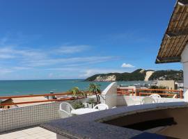 Marambaia Apart Hotel, apartment in Natal