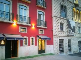 Hotel Riverside Alfama, hotel near Commerce Square, Lisbon