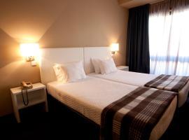 Porto Antas Hotel, hotel in Porto