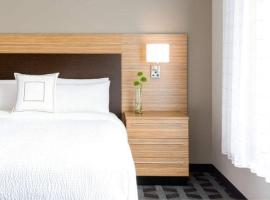 TownePlace Suites by Marriott Parkersburg, Hotel in Parkersburg